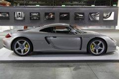 Porsche Carrera GT - гонки!