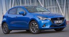 Автомобильные новинки 2015 года