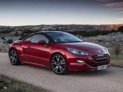 Спорткар Peugeot RCZ R – спортивные амбиции и львиный характер