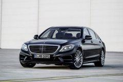 Mercedes-Benz класса S – законодатель стандартов