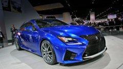 Lexus – быстрее быстрого, сильнее сильного