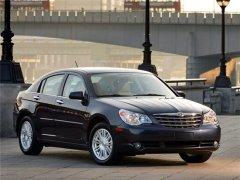 Chrysler Sebring – индивидуальное авто для смельчаков