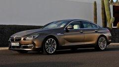 """Купе BMW Gran Coupe – """"камень преткновения"""" для Mercedes-Benz"""