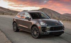 Porsche Macan - доступность в связке с практичностью