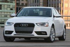 Audi A4 – новые штрихи и глобальные изменения