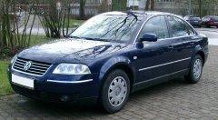 Volkswagen Passat – с любовью к народу
