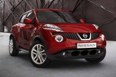 Кроссовер для города, Nissan Juke – жизненные радости