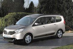 Renault Lodgy – безупречный семейный гид