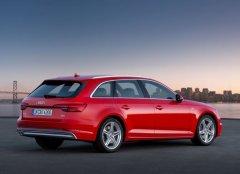 Новый Audi А4:что нового после рестайлинга?