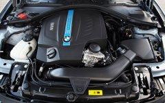 BMW ActiveHybrid: новинки сезона