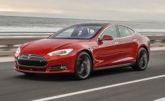 Лучший электромобиль 2015 года