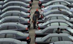 Быстрые способы продажи подержанного авто