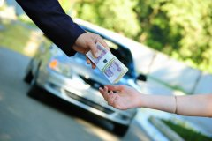 Самостоятельная продажа поддержанного автомобиля