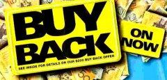 Новая кредитная программа buy back