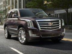 Дизельный Cadillac