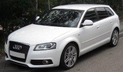Audi A3 –  бум  на вторичном рынке