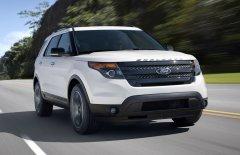 Внедорожник Ford Explorer – автомобиль на все случаи жизни