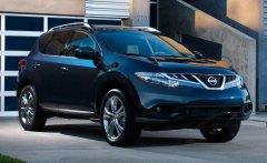 Nissan Murano – японский автомобиль с американскими стандартами
