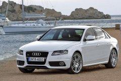 Седан Audi A4 – комфорт и роскошь по доступной стоимости