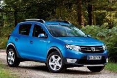 Renault Sandero Stepway II – хэтчбек превращенный во внедорожник