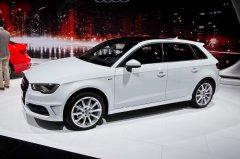Хэтчбек Audi A3 Sportback – автомобиль, с которым исполнятся ваши мечты