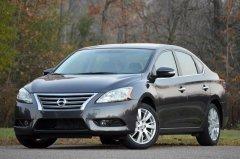 Седан Nissan Sentra – лучшее соотношение цены и качества
