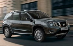 Nissan Terrano – в ожидании полного привода