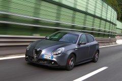 Giulietta и MiTo – новые генерации от Alfa Romeo