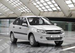Топ-5 бюджетных автомобилей 2015
