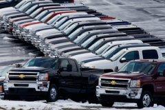 Продажа автомобилей в США: особенности