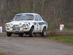 Ford Escort 1600 RS
