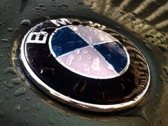 Подержанные автомобили марки BMW