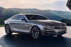 Ожидаемое обновление BMW 7-серии