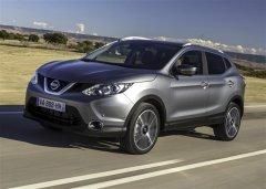 Nissan Qashqai – идеальный внедорожник для семьи