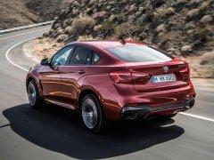 Новый BMW X6: почувствуйте на себе восторженные взгляды