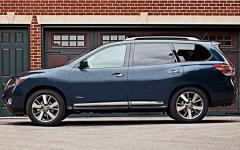 Внедорожник Nissan Pathfinder 2016 – глобальные перемены