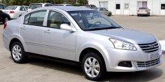 Чери Элара – актуальный китайский автомобиль
