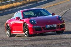 Porsche 911 4 GTS