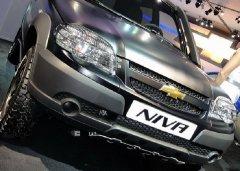 Chevrolet Niva 2015: шанс для отечественного автопрома или очередной провал?