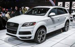 Наиболее продаваемые модели семейных автомобилей
