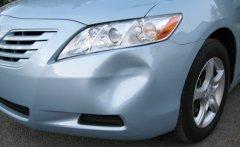 Как устранить повреждения кузова?