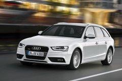 Обновленный Audi A4 Avant – модель 2016 года