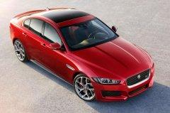 Новинка 2015 года – Jaguar XE: время ломать стереотипы