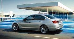 BMW 330e – полностью «народный» гибрид!