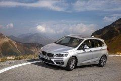 BMW 2-Series Active Tourer 225xe – компактвэн с гибридным сердцем!