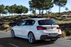 BMW 1-ой серии – полноприводная версия