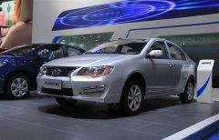 Бюджетные китайские авто на отечественном рынке