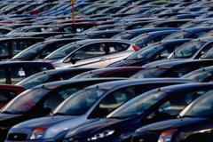 Покупка автомобиля во время кризиса