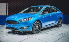 Ford Focus: обзор