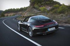 New Porsche 911 – глобальное обновление всего семейства!